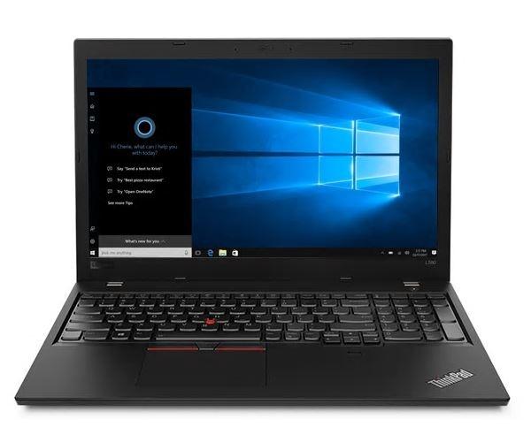 Ноутбук Lenovo ThinkPad L580