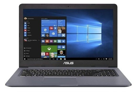 ASUS VivoBook Pro 15 Ultra HD N580GD (M580GD-FI496T) Core i5 8300H/ 8Gb/ 1TB HDD+128Gb SSD/ 15.6
