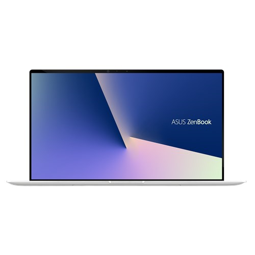 ASUS Zenbook 15 UX533FN-A8026T Core i7-8565U/ 16Gb/ 512Gb SSD/ GeForce MX150 2Gb/ 15.6 FHD 1920x1080 AG/ WiFi/ BT/ HD IR/ RGB Combo Cam/ Windows 10 Home/ 1.6Kg/ Icicle Silver Metal/ Sleeve + USB3.0 to RJ45 cab <img style='position: relative;' src='/image/only_to_order_edit.gif' alt='На заказ' title='На заказ' />