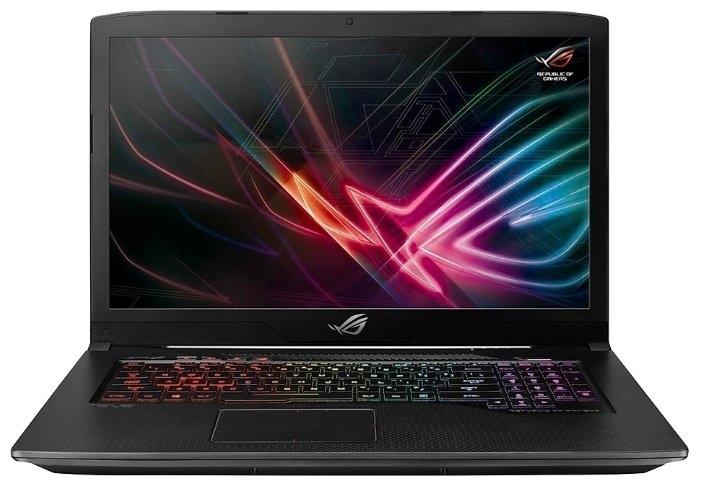 ASUS ROG GL703GS-E5086 Intel i7 8750H/ 12Gb/ 1Tb+256Gb SSD/ 17.3