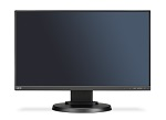 NEC 22'' E221N-BK LCD Bk/ Bk (IPS; 16:9; 250cd/ m2; 1000:1; 6ms, 1920x1080, 178/ 178; VGA; HDMI; DP; HAS 110mm; Swiv; Tilt; Spk 2x1W)