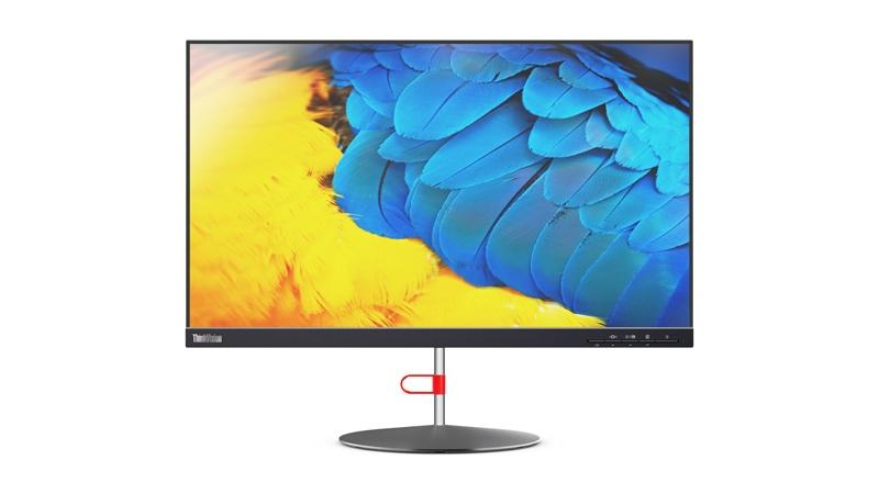 Lenovo ThinkVision X24-20 23, 8