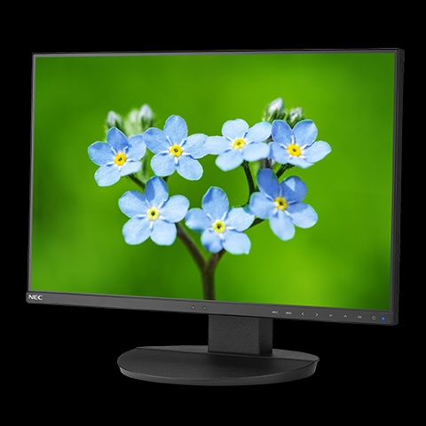 NEC 22, 5'' EA231WU LCD Bk/ Bk ( IPS; 16:10; 250cd/ m2; 1000:1; 6 ms; 1920x1200; 178/ 178; D-sub; DVI-D; HDMI; DP; USB; HAS 150mm; Tilt; Swiv 170/ 170; Pivot; Spk 2х1W )
