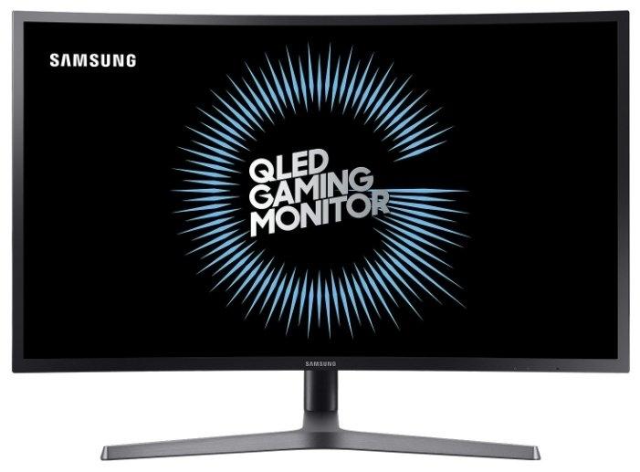 Samsung 31.5