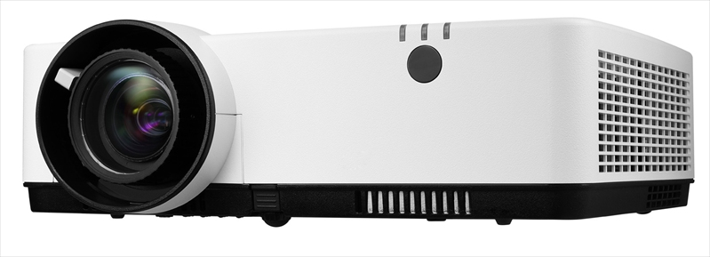 NEC projector ME382U 3LCD, 1920 x 1200 WUXGA, 16:10, 3800lm, 16000:1, 2хHDMI, 3, 5 kg NEW