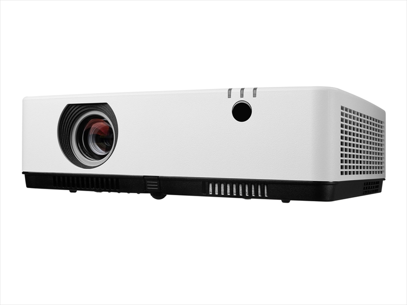 NEC projector ME402X 3LCD, 1024 x 768 XGA, 4:3, 4000lm, 16000:1, 2хHDMI, 3, 2 kg NEW