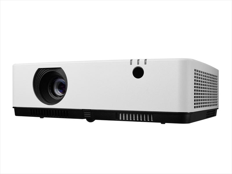 NEC projector MC332W 3LCD, 1280 x 800 WXGA, 16:10, 3300lm, 16000:1, 2хHDMI, 3, 1 kg NEW