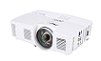 Acer projector H6517ST, 1080p/ DLP/ Short Throw (0.50:1)/ 3D/ 3200 Lm/ 10000:1/ 8000 Hrs/ USB-mini B/ HDMI/ Wi-Fi via MHL Adapter(option)/ 2.5 kg/ Carry case