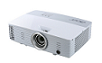 Acer projector P5327W, WXGA/ DLP/ 3D/ 4000 Lm/ 17000:1/ HDMI(MHL)/ int. MHL port/ Lan Control/ MM 10Wx2/ 6000 Hrs/ 2.4 kg/ Carry case