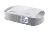 Acer projector K137i, WXGA/ DLP/ LED/ 3D/ 700 Lm/ 100 000:1/ HDMI/ SD/ USB/ USB WiFi/ SRS WOW HD/ Bag/ 0.51 kg