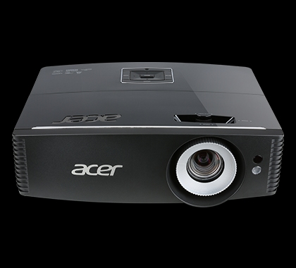 Acer projector P6500, DLP 3D, 1080p, 5000Lm, 20000/ 1, HDMI, RJ45, V Lens shift, LumiSense+, Bag, 4.5Kg, EURO/ UK Power EMEA <img style='position: relative;' src='/image/only_to_order_edit.gif' alt='На заказ' title='На заказ' />