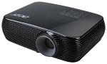 Acer projector X1226H, DLP 3D, XGA, 4000Lm, 20000/ 1, HDMI, 2.7kg