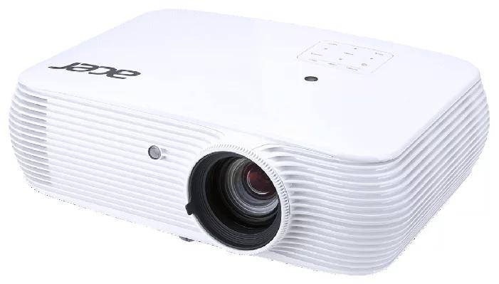 Acer projector P5330W DLP 3D