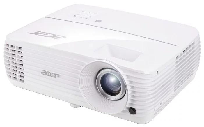 Acer projector V6810, DLP 4K, 2200Lm, 12000/ 1, sRGB, HDMI, 10W, DC 5V, Bag, 3.5Kg