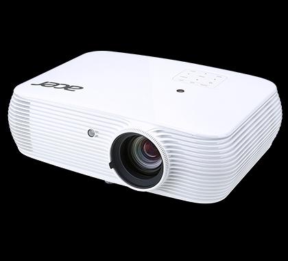 Acer projector P5630 DLP 3D, WUXGA, 4000lm, 20000/ 1, HDMI, RJ45, 16W, Bag, 2.7kg (replace P5627 )