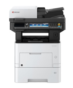 Kyocera M3660idn МФУ (замена модели M3560idn) (A4, P/ C/ S/ F, 60 стр/ мин, 1200 dpi, 1024 Mb, USB 2.0, Ethernet, touch panel)
