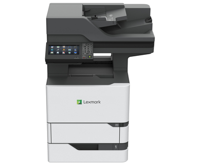 Lexmark Multifunction Mono Laser MX722ade (p/ c/ s, f, A4, 66 ppm, 2048 Mb, 2trays 550 +100, USB/ GigEth, Duplex, DADF , Cartridge 11 000 pages in box, 1y warr.) <img style='position: relative;' src='/image/only_to_order_edit.gif' alt='На заказ' title='На заказ' />