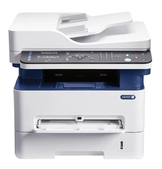 МФУ XEROX WC 3215NI (A4, P/ C/ S/ F/ , 26ppm, max 30K pages per month, 256MB, Eth, ADF)<img style='position: relative;' src='/image/only_to_order_edit.gif' alt='На заказ' title='На заказ' />