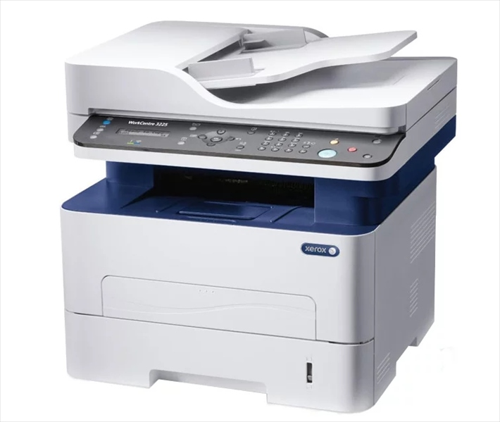 МФУ XEROX WC 3225DNI (A4, P/ C/ S/ F/ , Duplex, 28ppm, max 30K pages per month, 256MB, Eth, ADF) <img style='position: relative;' src='/image/only_to_order_edit.gif' alt='На заказ' title='На заказ' />