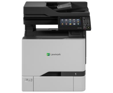 Lexmark Multifunction Color Laser CX725de