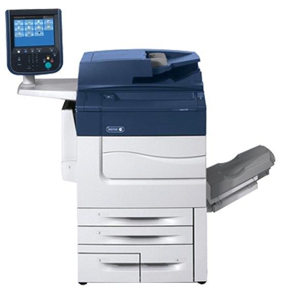 Цветное МФУ Xerox Color C60 со встроенным контроллером FreeFlow<img style='position: relative;' src='/image/only_to_order_edit.gif' alt='На заказ' title='На заказ' />