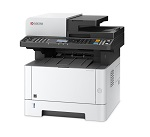 Kyocera M2040dn (A4, P/ C/ S, 40 стр/ мин, 512 Mb, USB 2.0, Ethernet, 50-sheet reversing DP std, 1200х1200 dpi, автопод./ тонер)