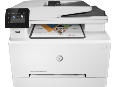 HP Color LaserJet Pro MFP M281fdw (p/ c/ s/ f, 600x600dpi, ImageREt3600, 21(21)ppm, 256Mb, ADF35 sheets, 2 trays150+1, duplex, PS, USB/ LAN/ ext.USB, 1y warr, Cartridges 1400b & 700 cmy pages in box, repl.B3Q11A) <img style='position: relative;' src='/image/only_to_order_edit.gif' alt='На заказ' title='На заказ' />