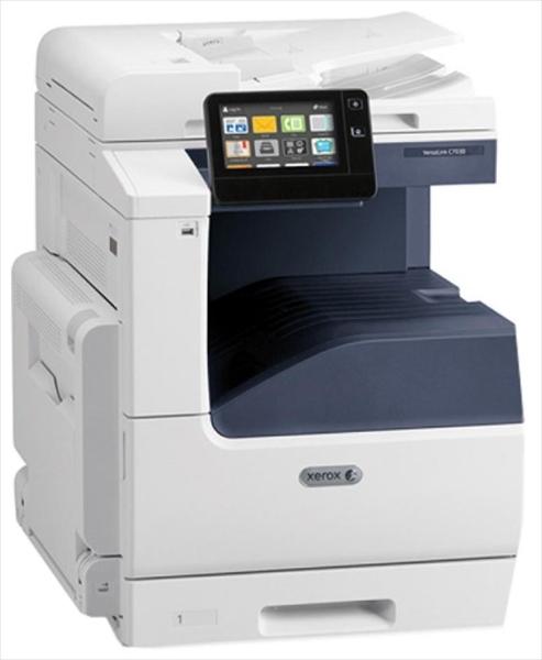 Xerox Цветное МФУ VersaLink C7020 доп лотком и тумбой