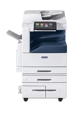 МФУ Xerox AltaLink C8030/ С8035 с трёхлотковым модулем