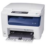 Цветное МФУ XEROX WC 6025BI (A4, HiQ LED, 12ppm/ 10ppm, max 30K pages per month, 256MB, GDI, USB, Apple® AirPrint™, Xerox® PrintBack)