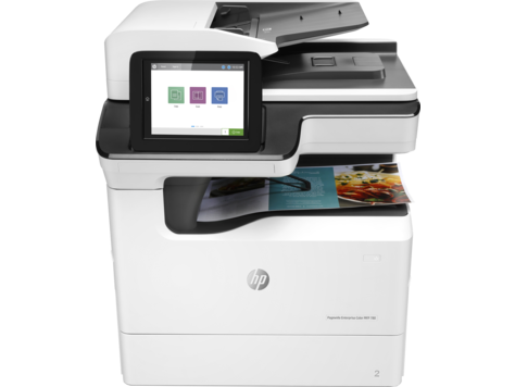 HP PageWide Ent Color MFP 780dn (p/ s/ c, A3, 1200dpi, 45(up to 65)ppm, Duplex, 3, 5 Gb, 2trays 100+550, ADF 200, USB/ GigEth/ 2 host USB, 1y war, cartridges Black 10000 & CMY 8000 pages in box) <img style='position: relative;' src='/image/only_to_order_edit.gif' alt='На заказ' title='На заказ' />