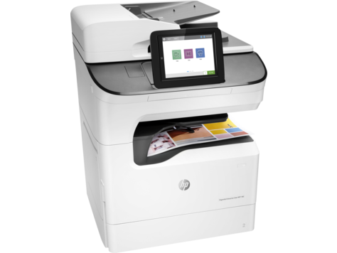 HP PageWide Ent Color MFP 780dns (p/ s/ c, A3, 1200dpi, 45(up to 65)ppm, Duplex, 3, 5 Gb, 2trays 100+550, stapler, ADF200, USB/ GigEth/ 2 host USB, 1y war, cartridges Black 10000 & CMY 8000 pages in box) <img style='position: relative;' src='/image/only_to_order_edit.gif' alt='На заказ' title='На заказ' />