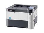 Kyocera ECOSYS P3045dn (A4, 45 стр/ мин, 1200 dpi, 512Mb, дуплекс, USB 2.0, Network)