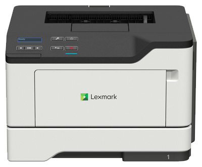 Lexmark Single function Laser MS321dn ( A4, 36 ppm, 512 Mb, 1 tray 150, USB,  Duplex, Cartridge 2000 pages in box, 1y warr. ) <img style='position: relative;' src='/image/only_to_order_edit.gif' alt='На заказ' title='На заказ' />