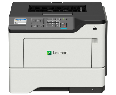 Lexmark Single function Laser MS621dn ( A4, 47 ppm, 512 Mb, 1 tray 250, USB,  Duplex, Cartridge 6000 pages in box, 1y warr. ) <img style='position: relative;' src='/image/only_to_order_edit.gif' alt='На заказ' title='На заказ' />
