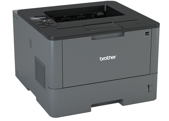 Brother HL-L5000D, A4, 40 стр/ мин, 128Мб, Duplex, LPT (опционально), USB, старт.тонер 2000 стр.