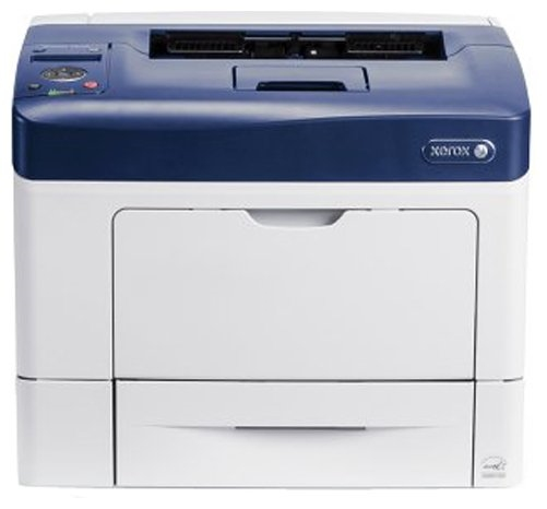Принтер XEROX Phaser 3610 DN (A4, Laser, 45ppm, max 110K pages per month, 512MB, PCL 5e/ 6; PS3, USB, Eth, Duplex)