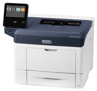 Принтер XEROX VersaLink B400 (A4, Laser, 45ppm, max 110K pages per month, 2GB, PCL 5e/ 6; PS3, USB, Eth, Duplex) <img style='position: relative;' src='/image/only_to_order_edit.gif' alt='На заказ' title='На заказ' />