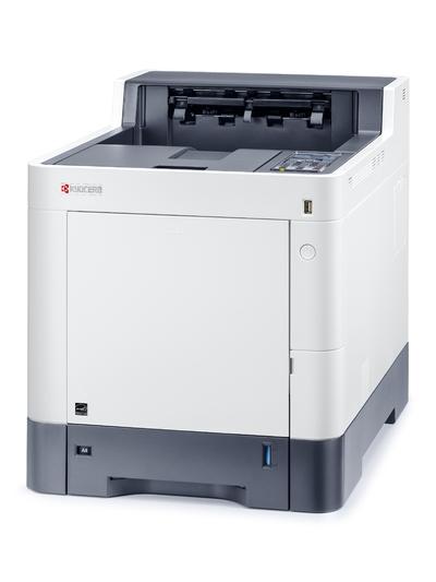Kyocera P6235cdn (пряма замена P6035cdn), ( А4, 35ppm, 1200dpi, 1024 Mb, 1*500 лист., DU, Сеть, USB 2.0, старт.комп)