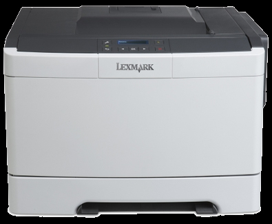 Lexmark Singlefunction Color Laser CS317dn ( A4, 23 ppm, 256 Mb, 1 tray 150, USB,  Duplex, Cartridge 2300+3000 pages in box,  1y warr. )<img style='position: relative;' src='/image/only_to_order_edit.gif' alt='На заказ' title='На заказ' />