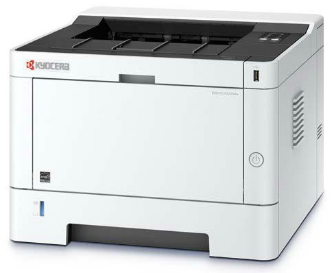 Kyocera ECOSYS P2335dw (A4, 35 стр/ мин, 256Mb, USB2.0, Ethernet, wifi)