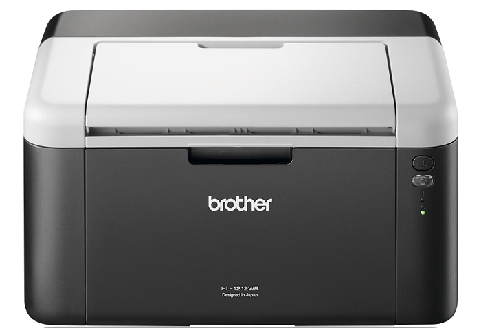 Brother HL-1212WR (A4, 32Мб, 20стр/ мин, GDI, WiFi, USB, лоток 150л, старт.тонер 1000 стр.) <img style='position: relative;' src='/image/only_to_order_edit.gif' alt='На заказ' title='На заказ' />