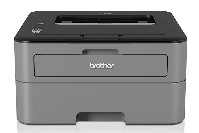 Brother HL-L2300DR (A4, 8Мб, 26стр/ мин, GDI, Duplex, USB, старт.тонер 700 стр, 3 года гарантии ) <img style='position: relative;' src='/image/only_to_order_edit.gif' alt='На заказ' title='На заказ' />