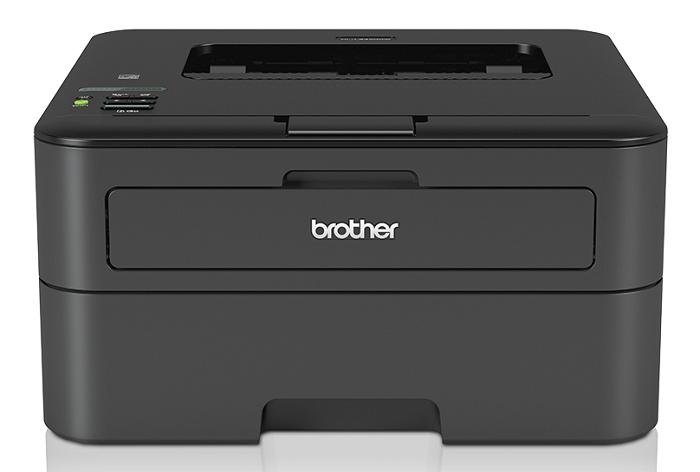 Brother HL-L2340DWR (A4, 32Мб, 26стр/ мин, GDI, Duplex, WiFi, USB, старт.тонер 700 стр, 3 года гарантии)
