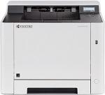 Kyocera P5021cdw (A4, 1200 dpi, 512Mb, 21 ppm, duplex, USB 2.0, Network, Wi-Fi)