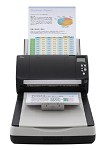 Fujitsu scanner fi-7280 (flatbed, CCD, A4, long document to 210x5588 mm, 600 dpi, 80 ppm/ 160 ipm, ADF 80 sheets, Duplex, 1 y warr) <img style='position: relative;' src='/image/only_to_order_edit.gif' alt='На заказ' title='На заказ' />