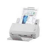 Fujitsu scanner SP-1130 (CIS, A4, 600 dpi, 30 ppm/ 60 ipm, ADF 50 sheets, Duplex, 1 y warr)