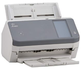 Fujitsu scanner fi-7300NX (network Gigabit Ethernet, CIS <img style='position: relative;' src='/image/only_to_order_edit.gif' alt='На заказ' title='На заказ' />