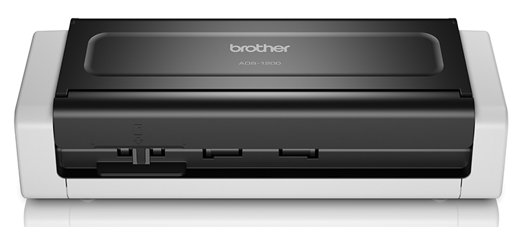 Brother ADS-1200, A4, 25 стр/ мин, 1200 dpi, USB3.0, DADF20.<img style='position: relative;' src='/image/only_to_order_edit.gif' alt='На заказ' title='На заказ' />