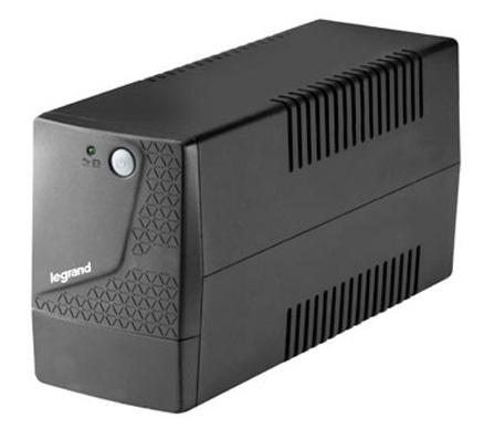 Legrand Keor SPX 600VA/ 360W, Line-Interactive, 2xMulti-sockets